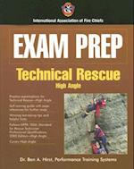 Technical Rescue--High Angle (Exam Prep Jones Bartlett Publishers)
