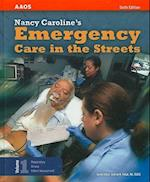 Nancy Caroline's Emergency Care in the Streets, Volume 1 (Emergency Care in the Streets, nr. 1)