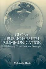 Global Public Health Communication