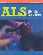 ALS Skills Review af American Academy of Orthopaedic Surgeons (AAOS)