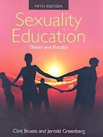 Sexuality Education af Jerrold S. Greenberg, Clint E. Bruess