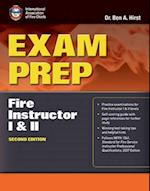 Exam Prep (Exam Prep Fire Instructor 1 2)