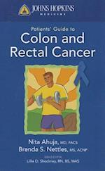 Johns Hopkins Patients' Guide to Colon and Rectal Cancer