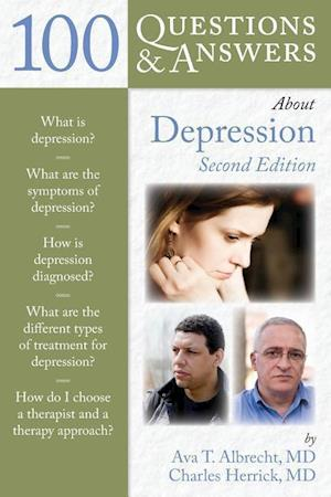 100 Q&AS ABOUT DEPRESSION 2E