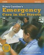 Nancy Caroline's Emergency Care in the Streets [With DVD] (Emergency Care in the Streets)