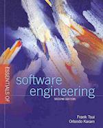 Essentials of Software Engineering af Orlando Karam, Frank Tsui