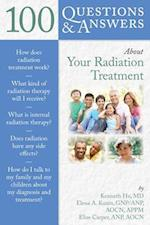 100 Questions & Answers About Your Radiation Treatment