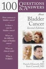 100 Questions & Answers about Bladder Cancer af Ellsworth, Pamela Ellsworth, Brett Carswell