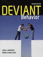 Deviant Behavior af Frank Schmalleger, John A Humphrey