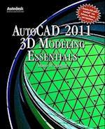 Autocad�  2011 3D Modeling Essentials