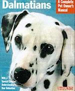 Complete Pet Owners Manual: Dalmations (Complete Pet Owner's Manual)