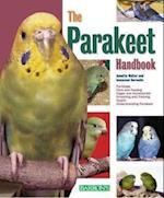 The Parakeet Handbook af Annette Wolter