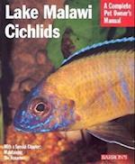 Lake Malawi Cichlids (Complete Pet Owner's Manual)