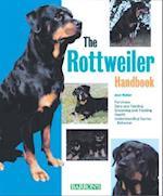 The Rottweiler Handbook (Barron's Pet Handbooks)