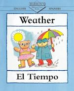 Weather/Tiempo (Bilingual First Books)