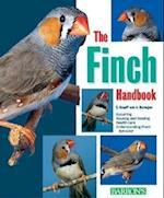 The Finch Handbook (Pet Handbooks)