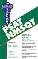 Pass Key to Psat Nmsqt 2ed