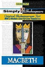 Macbeth (Simply Shakespeare S)