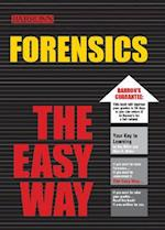 Forensics the Easy Way (Easy Way S)