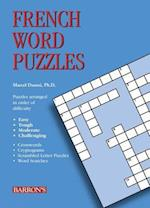 French Word Puzzles (Foreign Language Word Puzzles S)