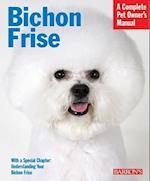 Bichon Frise (Complete Pet Owner's Manual)