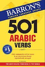 501 Arabic Verbs (501 Verbs S)