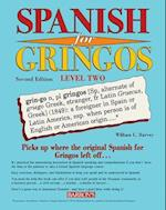 Spanish for Gringos, Level Two