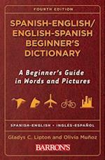 Spanish-English/English-Spanish Beginner's Dictionary