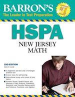 Barron's HSPA New Jersey Math (Barrons HPSA New Jersey Math)