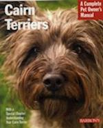 Cairn Terriers (Barrons Complete Pet Owners Manuals Paperback)