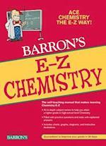 Barron's E-Z Chemistry (Barrons E Z)