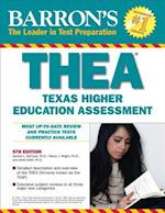 Barron's THEA (Barrons THEA Texas Academic Skills Program)