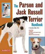 The Parson and Jack Russell Terrier Handbook (Barron's Pet Handbooks)