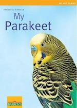 My Parakeet af Immanuel Birmelin