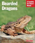 Bearded Dragons (Pet Owner's Manuals)