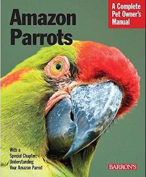 Bog, paperback Amazon Parrots af Gayle A Soucek