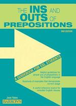 The Ins and Outs of Prepositions