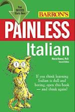 Painless Italian (Barron's Painless Series)