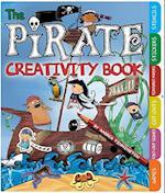 The Pirate Creativity Book (Barrons Educational Series)