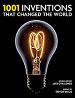 1001 Inventions That Changed the World af Jack Challoner