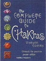 The Complete Guide to Chakras af Ambika Wauters