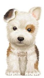 Little Puppy af L Rigo, Giovanni Caviezel