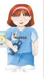 Nurse af Giovanni Caviezel, C Mesturini