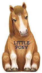 Little Pony af L Rigo, Giovanni Caviezel, Laura Rigo