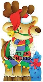 Little Reindeer af Giovanni Caviezel, L Rigo