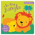 In the Jungle (Peekabooks)