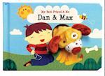 Dan & Max (My Best Friend Me)