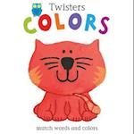 Colors (Twisters)