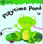 Playtime Pond (Push Pull)