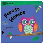 Forest Homes (Push Pull)